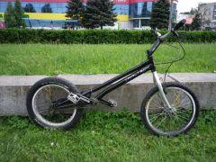 Endorfin bike