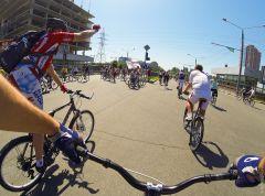 Харьковский вело-день 2014
