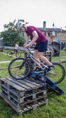 Чемпіонат України по велотріалу 2016 Хорол